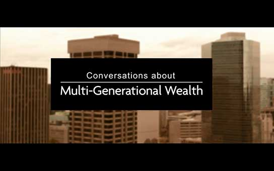 Understanding HNW Families New to Wealth