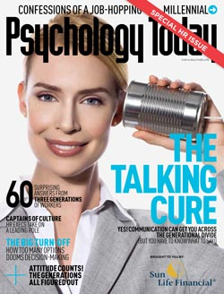 Download the Psychology Today special HR issue