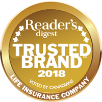 Reader's Digest Trusted Brand 2018