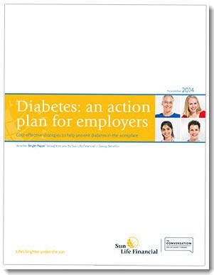Diabetes in the workplace: Strategies for employers