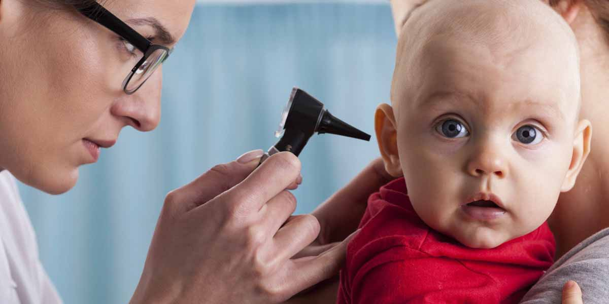 how to treat and prevent ear infections in children