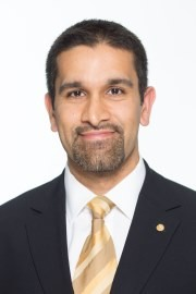 Chhad Aul, ‎Vice-President, Portfolio Management at Sun Life Global Investments