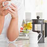 Avoid coffeemakers that use those little plastic, one-time-use pods