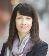 Dr. Marie-Helene Pelletier,Director of Mental Health at Sun Life Financial
