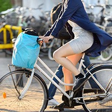 5 reasons to start cycling to work