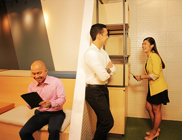 Sun Life offers a rewarding career with a competitive compensation package