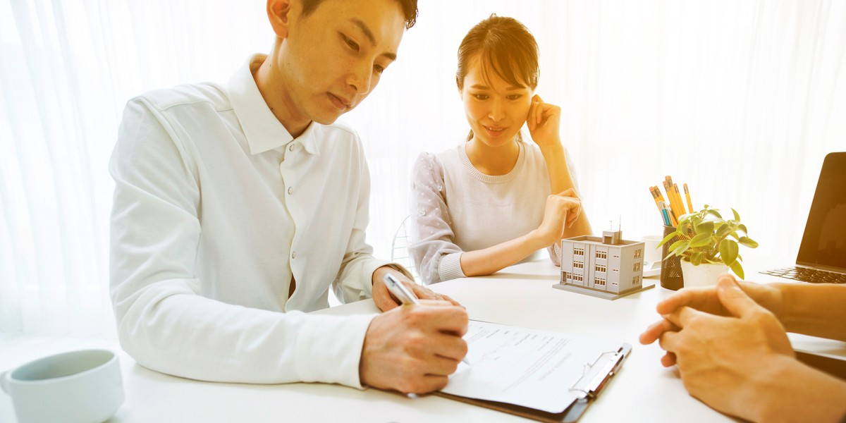 Protect yourself from unpaid loans and accruing debts with the Creditor's Group Life plan