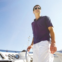 Steer your investments toward a bright direction with the Captains Fund