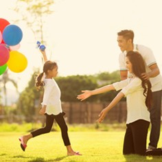 Ensure financial protection for you and your family