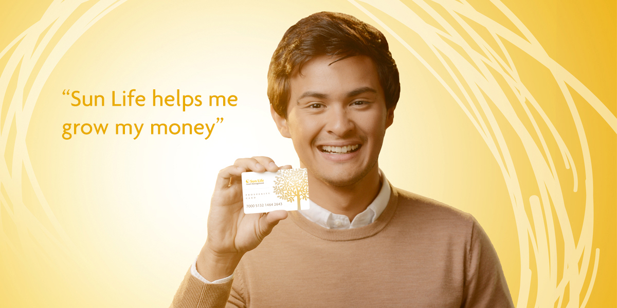 Grow your money with the help of the Sun Life Prosperity Funds