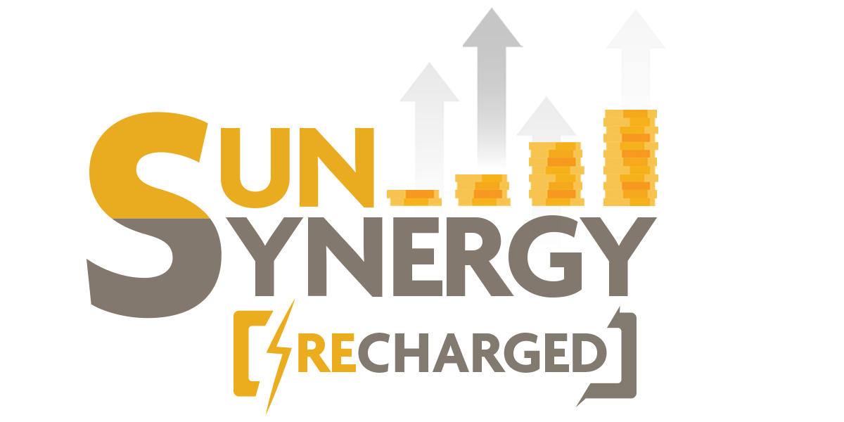 Reach your financial goals with Sun Synergy