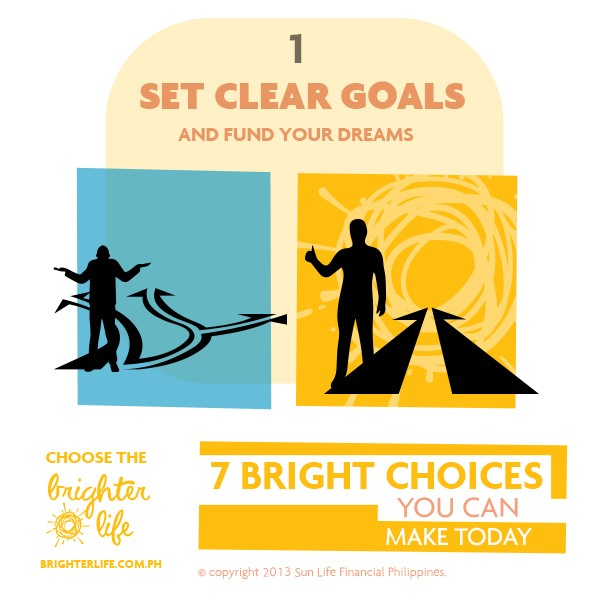 7 bright choices you can make today for a brighter tomorrow sun